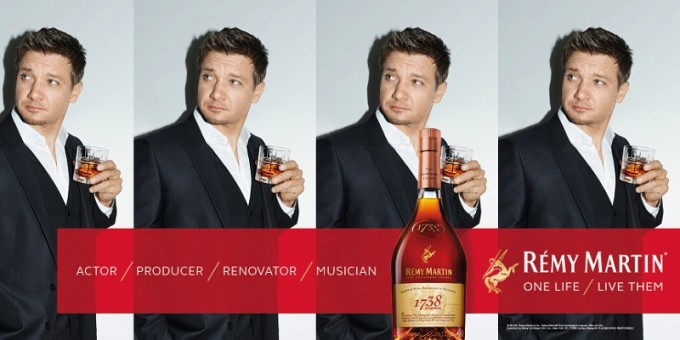 Rémy Martin unveils One Life/Live Them global campaign