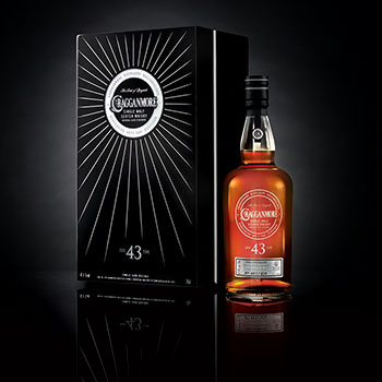 Three 'exceptionally rare' malts launched in duty free