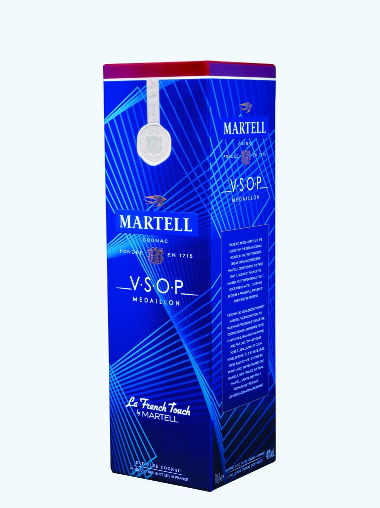 Martell_French Touch_VSOP_Giftpack