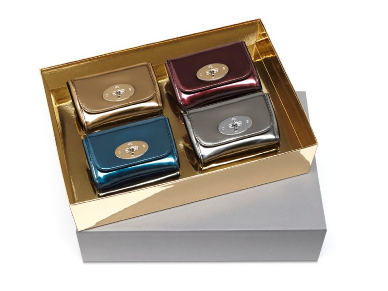 Mini Lily Collection Box From £1400