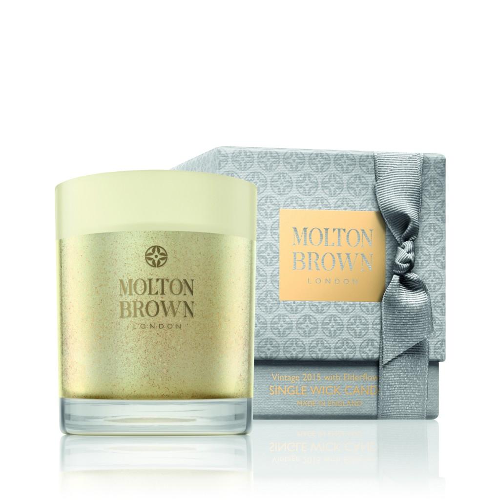 Molton Brown Vintage 2015 £36.00