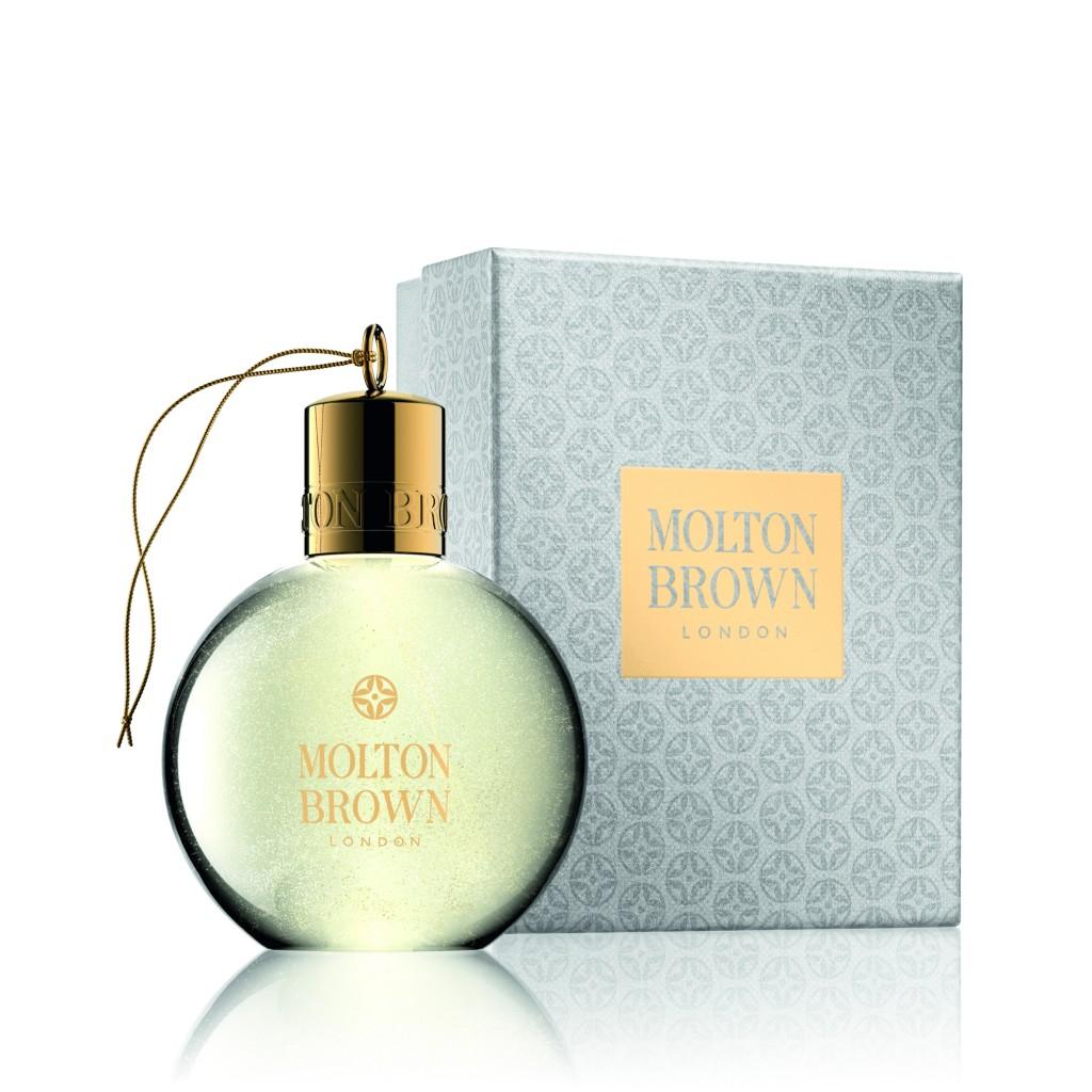 Molton Brown Vintage 2015 Bauble £11