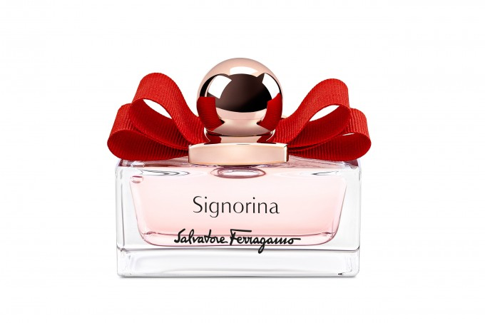 Ferragamo celebrates success in China with a special edition fragrance