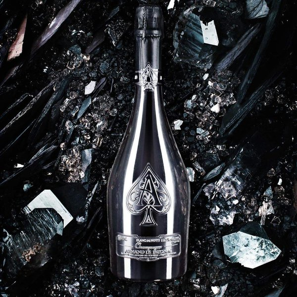 Jay Z's Champagne house unveils new expression