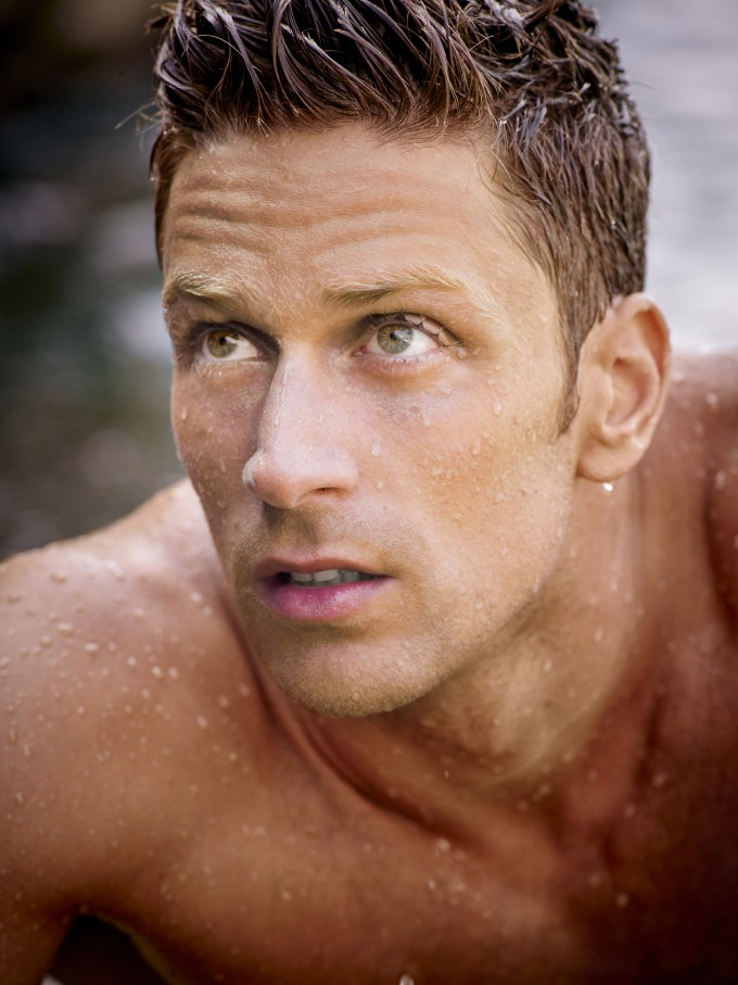 Biotherm taps 'swimming's heartthrob' to front new Aquapower line