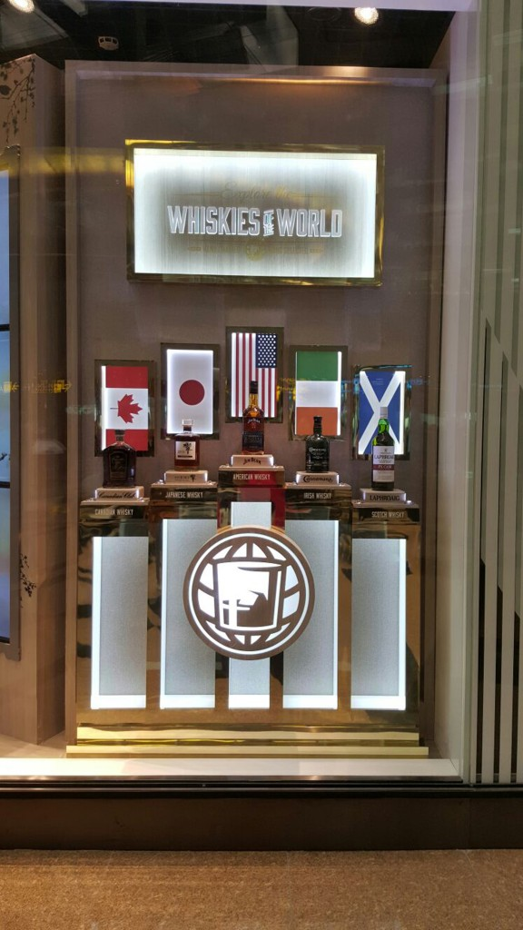 Whiskies of the World 1