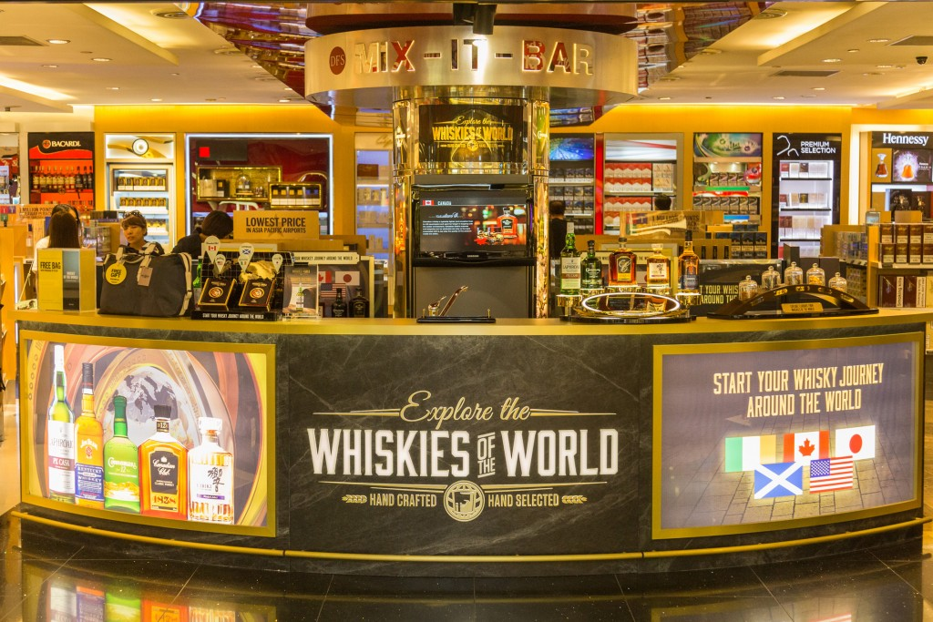 Whiskies of the World 4
