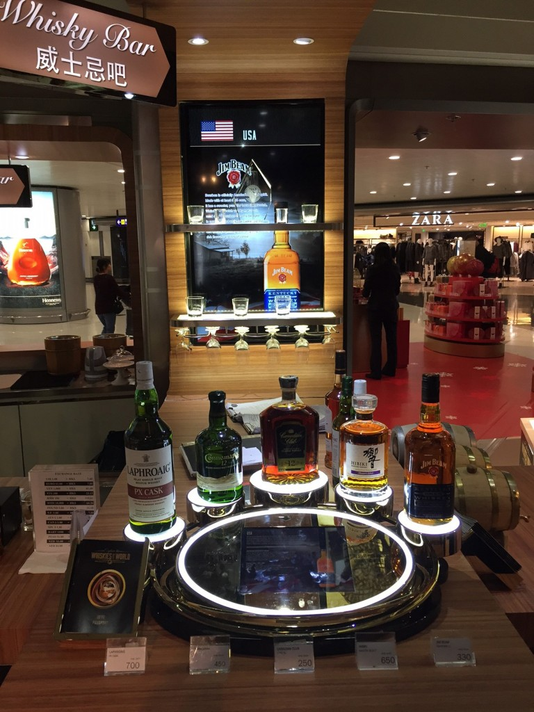 Whiskies of the World 5