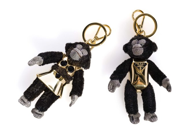 Prada goes mad for the Monkey