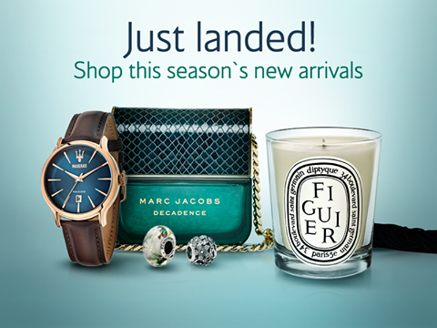 SAVE: 10% off on British Airways Highlife Shop [with code]