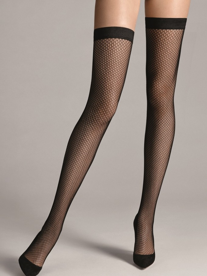 Glitz, Glamour and a Statement: Wolford Summer 2016 collections