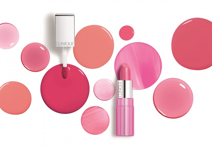 TREND: Clinique Pop range expands for Spring launch