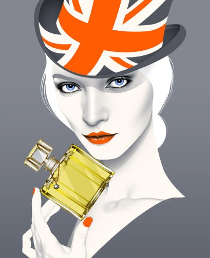 WIN: A Floris bespoke perfume with BA High Life Shop