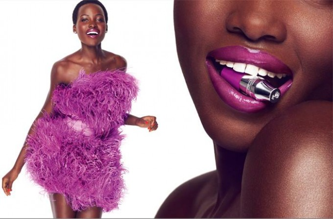 Lancome wants you to shake it up