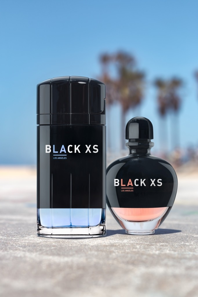 PACO RABANNE_BLACK XS LA_STILL LIFE