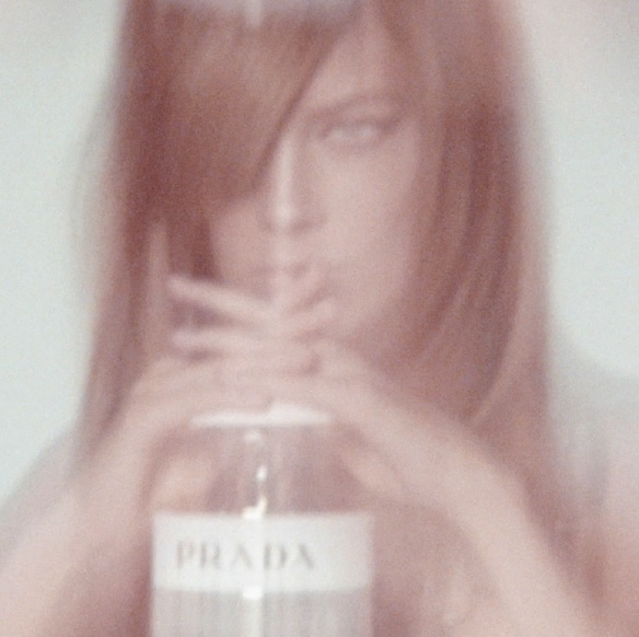 FIRST LOOK: Prada Candy Kiss – new fragrance coming soon