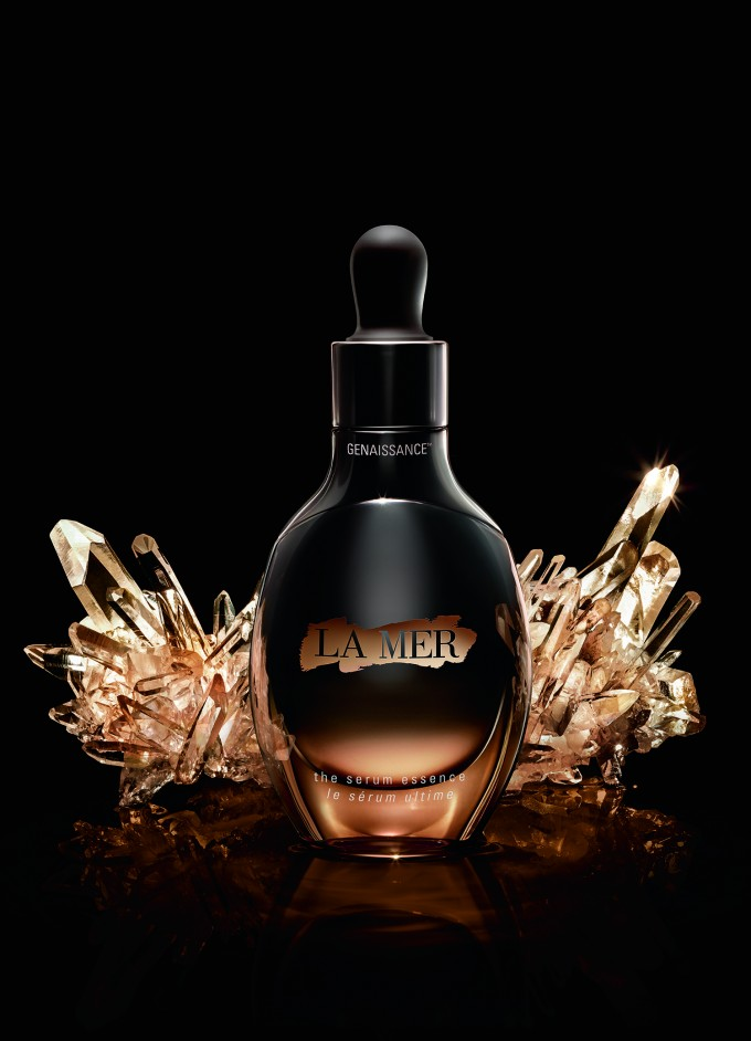 FIRST LOOK: Genaissance de La Mer Collection