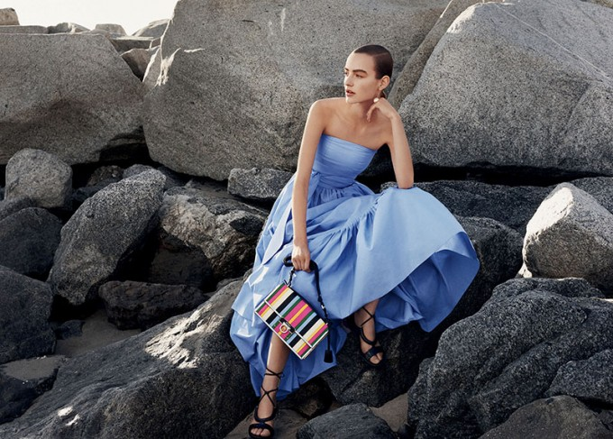Ferragamo celebrates 'Lo Splendore Della Vita' with new campaign