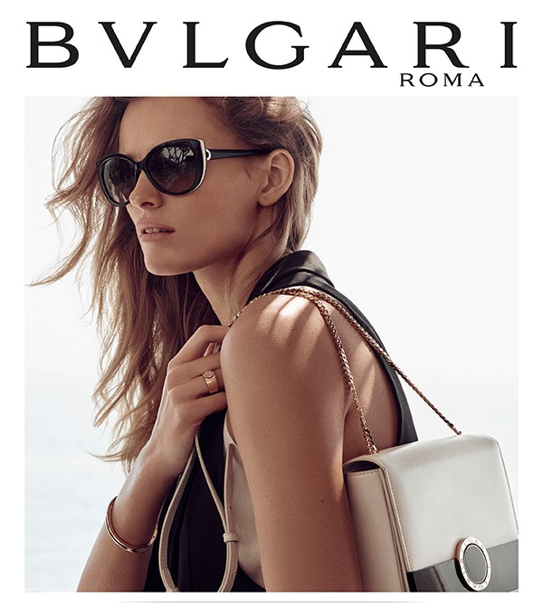 Bulgari heats it up for SS/16 with new accessories collection