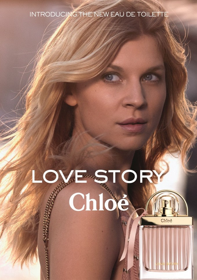 FIRST LOOK: Chloé unveils Love Story EDT edition