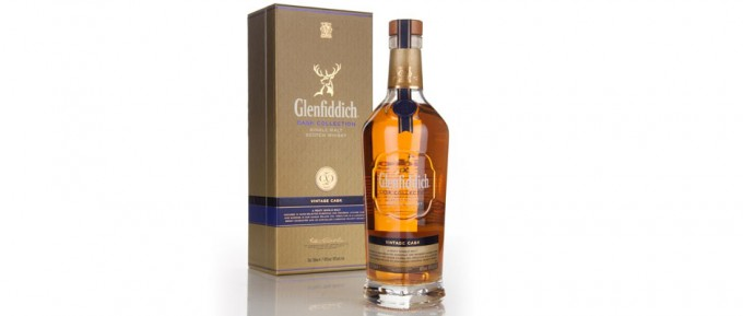 SAVE: Glenfiddich Vintage Cask on offer with Aelia NZ