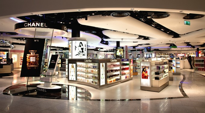 The Loop Duty Free teams up with Duty Free Hunter