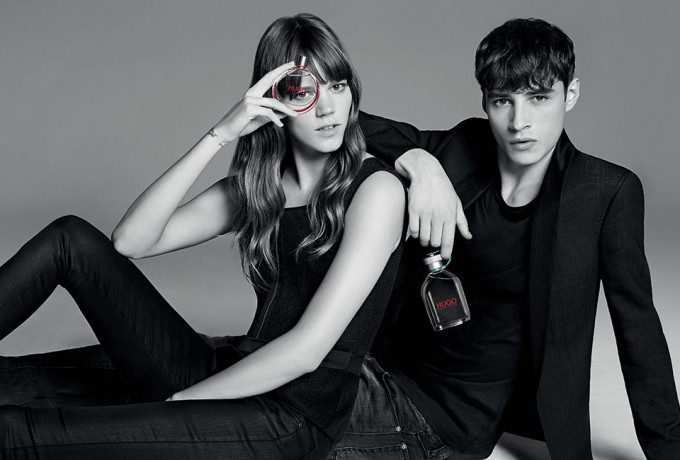 Hugo Boss goes Extreme with two new fragrances