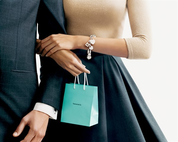 Tiffany & Co set to open at Sydney Airport's new Luxury Precinct