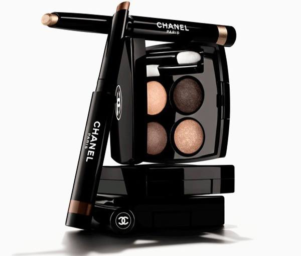 Chanel-Eyes-Makeup-2016-Summer-Collection-7