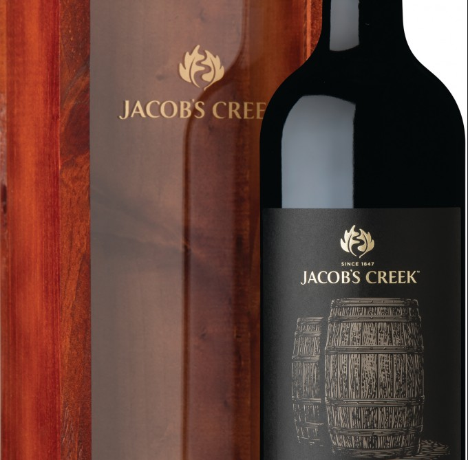 Jacob's Creek launches fine wines finished in whisky barrels – Travel Retail Exclusive
