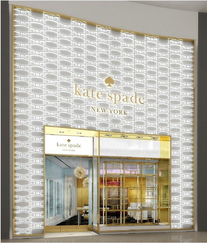 Sydney Airport unveils further brands in luxury retail line-up