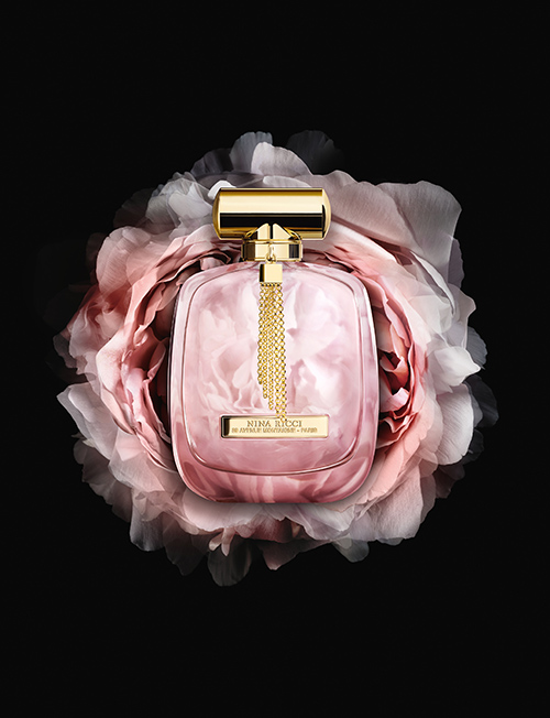 Nina Ricci extends L'Extase with Caresse De Roses scent
