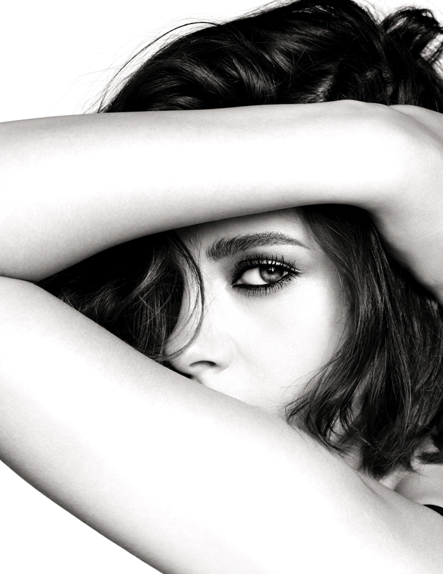 Chanel names Kristen Stewart as its new face for Collection Eyes