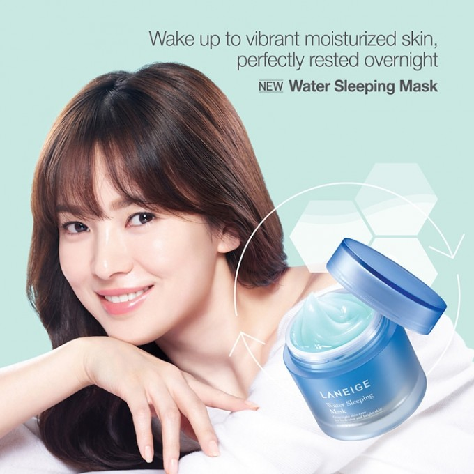 FRESH: Free Laneige masks from Shilla Duty Free
