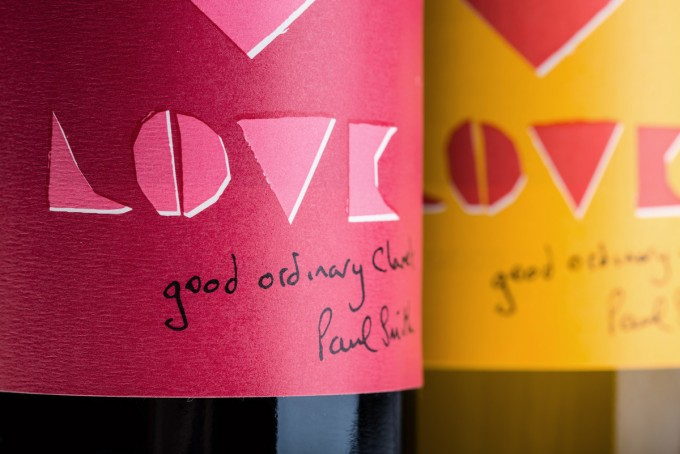 Paul Smith falls in LOVE with Berry Bros. & Rudd