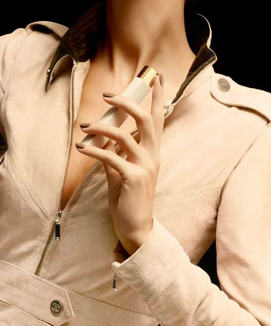 Chanel reveals new Coco Mademoiselle Touche de Parfum