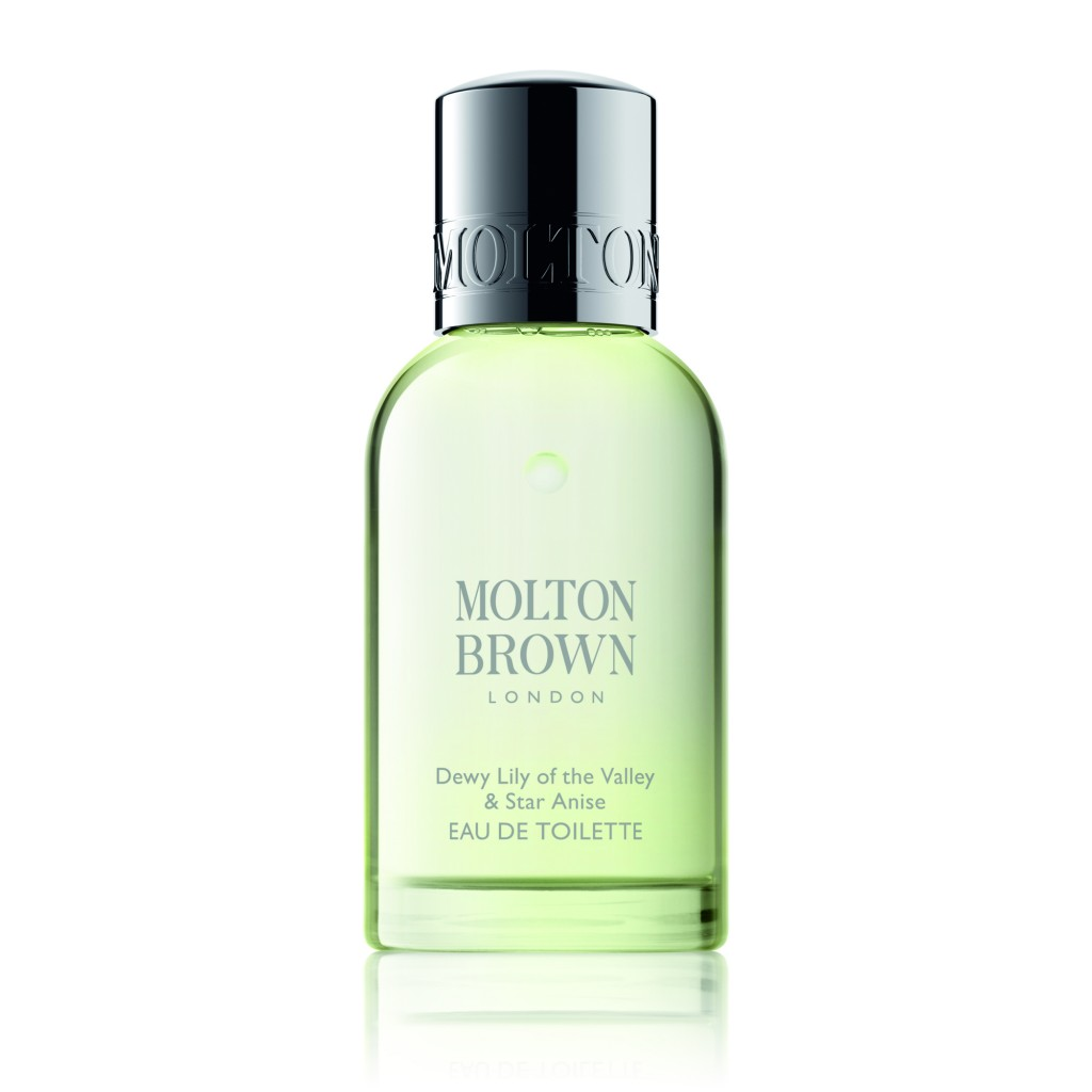 Molton Brown Dewy Lily of The Valley EDT