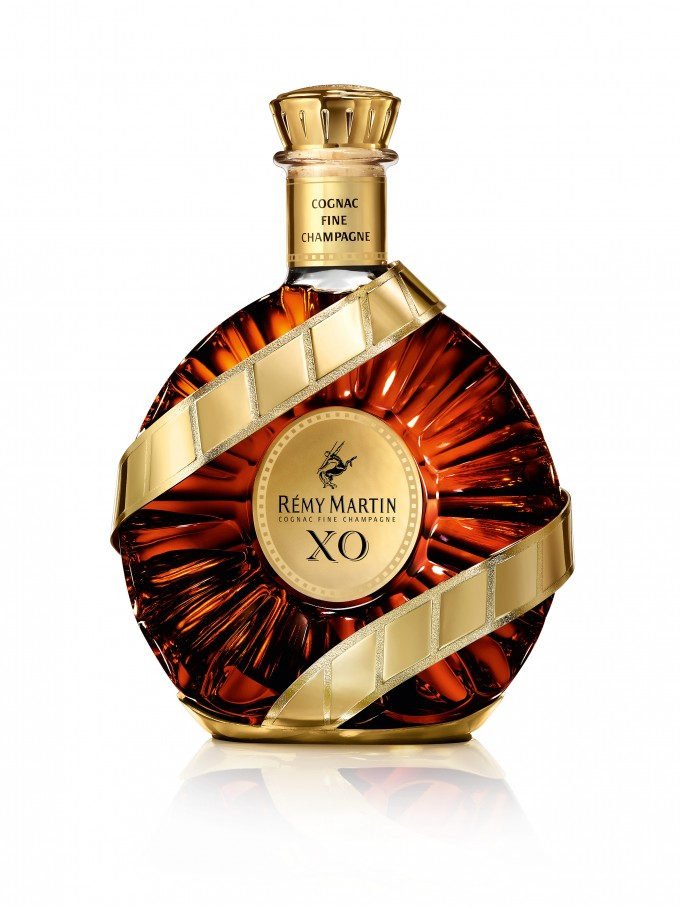 Rémy Martin launches XO special edition to celebrate the 69th Cannes Film Festival