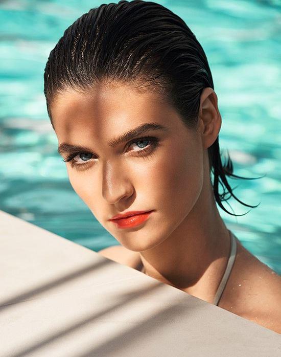 Clarins celebrates summer with Hâle D'Été make-up collection