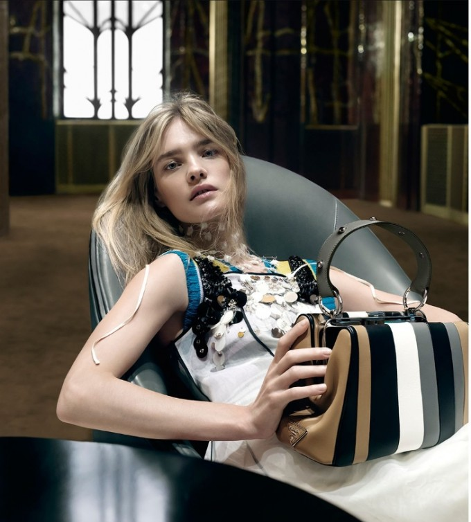 Prada introduces new Frame Bag designs for SS 2016