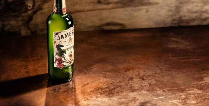 Jameson unveils 2016 St Patrick's Day bottle – and the chance to win a trip to Dublin