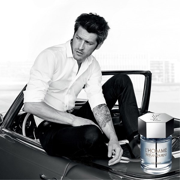 YSL launches potent L'Homme Ultime EDP for men