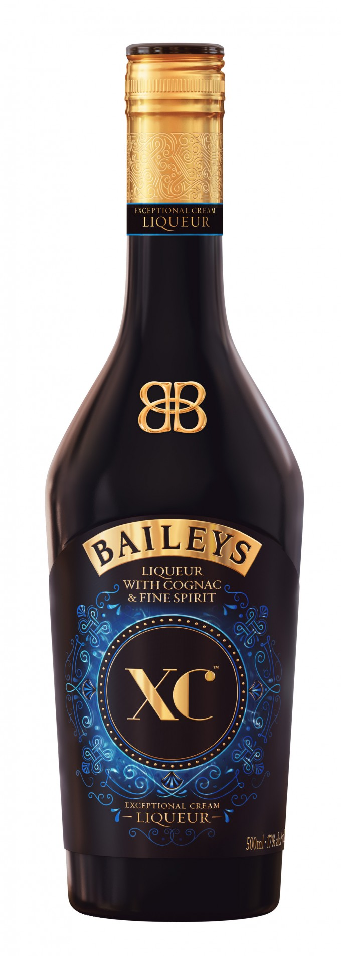 New Baileys XC makes duty-free exclusive debut with Heinemann