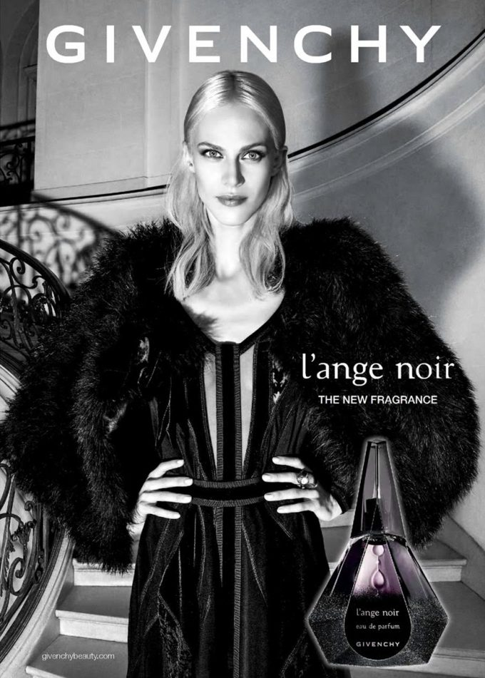 Givenchy goes dark with new Ange ou Demon fragrance
