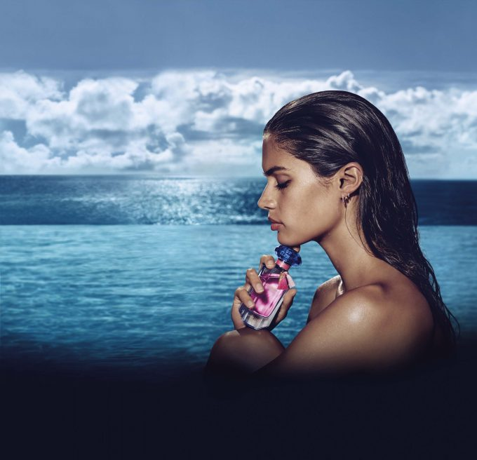Feel the Heat: Victoria's Secret reveals new summer scent