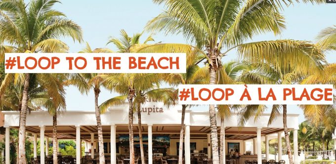 WIN: A holiday to Mexico with The Loop Montreal duty free