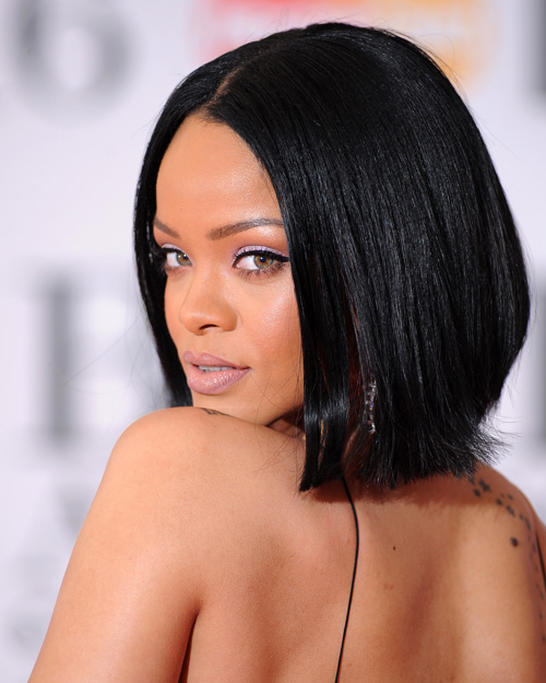 LVMH sign Rihanna to create a 'Fenty' make-up brand