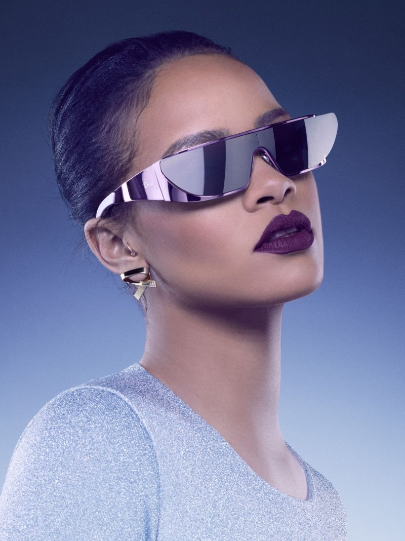 701f1f991b Rihanna x Dior Sunglasses set for launch in June - Duty Free Hunter ...