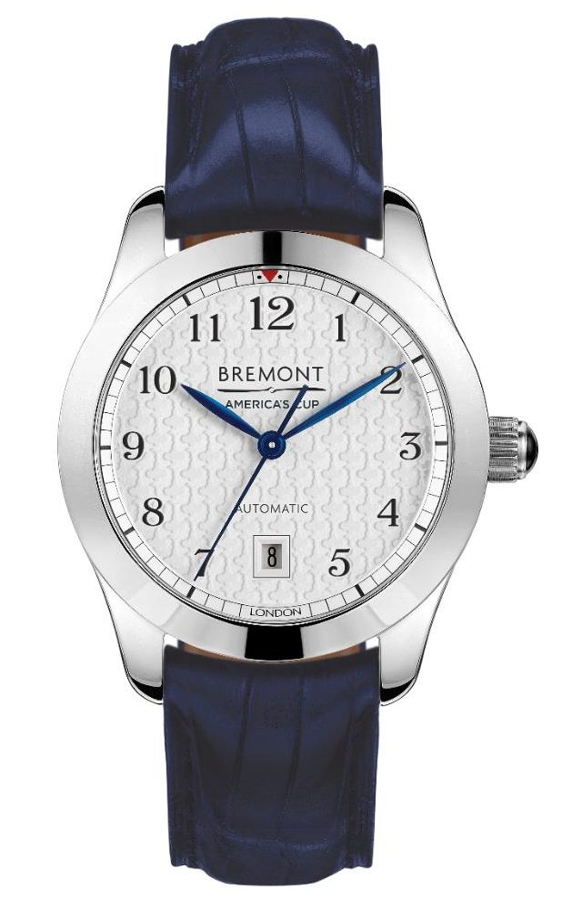 Bremont launches women's watch collection