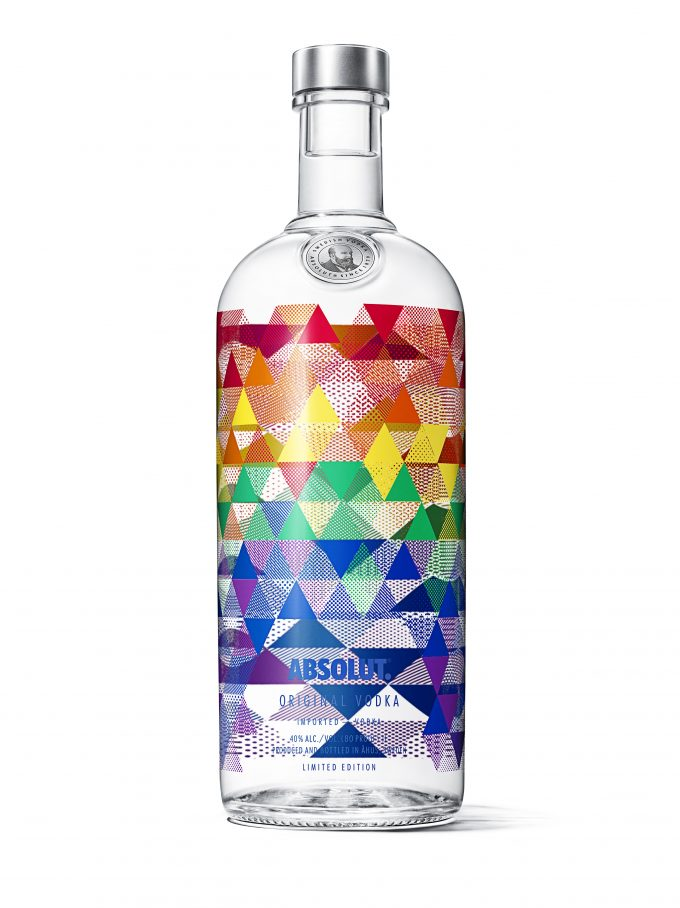 Absolut MIX spins into Australasia duty-free stores